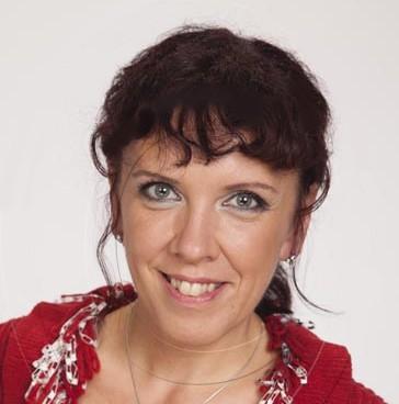 Bc. Gabriela Lacková