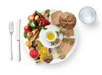 Ideální talíř pro Vaše zdraví